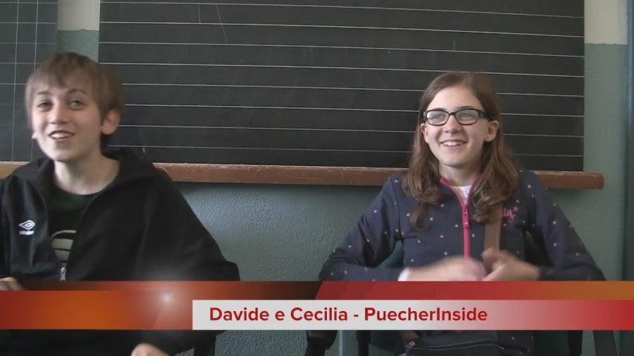 DAVIDE E CECLILIA