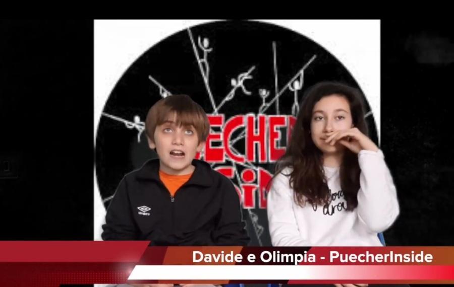 DAVIDE E OLIMPIA