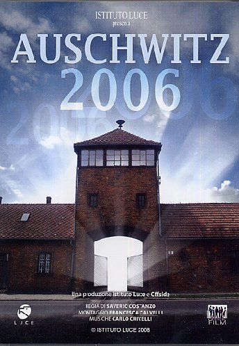 aushwitz 2006