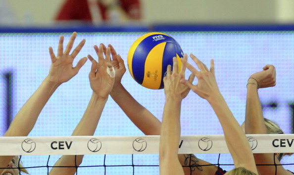 Women Volleyball European Championship - Poland v Czech Republic